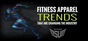 2018 Fitness Apparel Trends that Are Changing the Industry