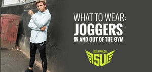 What to Wear: Joggers In and Out of the Gym
