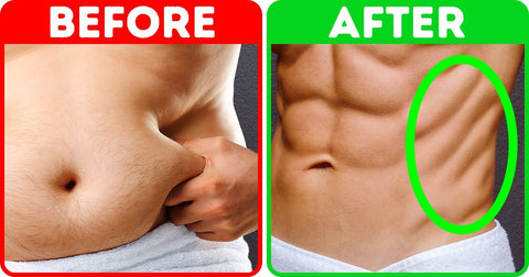 How To Reduce love handles -