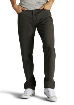 LEE Modern Series Extreme Motion Slim Straight Jeans