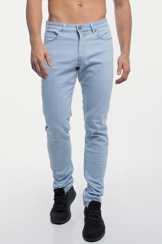 Barbell Straight Athletic Fit Jeans