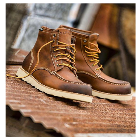 Lace-up Dress Shoes / Casual Lace-up Boot