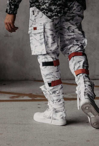 Size up Jogger