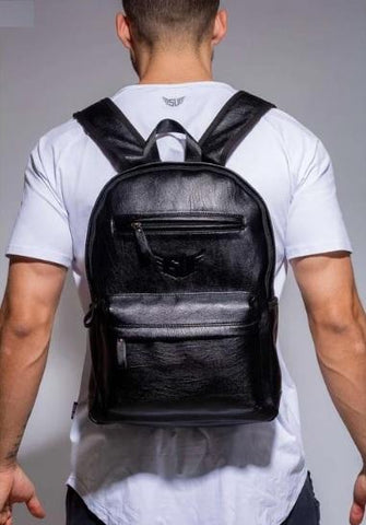 Camo Tactical Backpack
