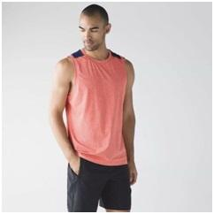 Lululemon Train and Gain Tank