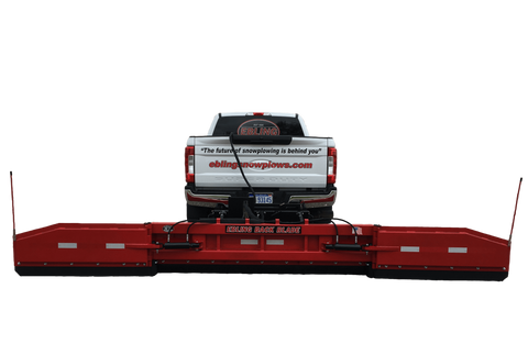 16ft Truck Backblade Plow