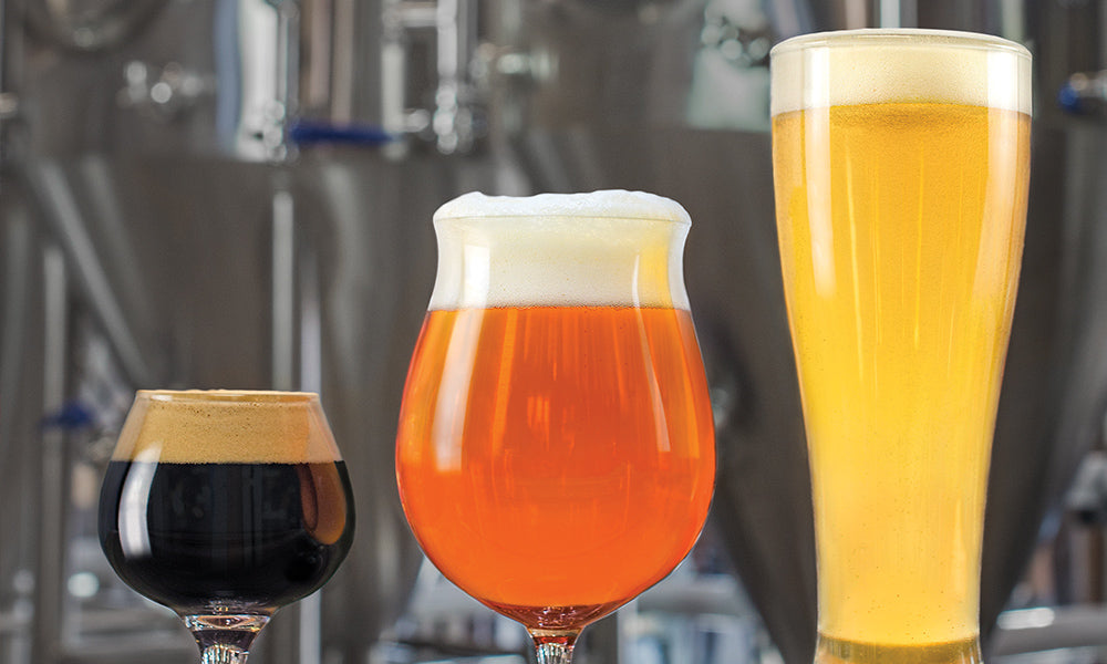 Craft a Solid Financial Foundation with Small Brewery Finance