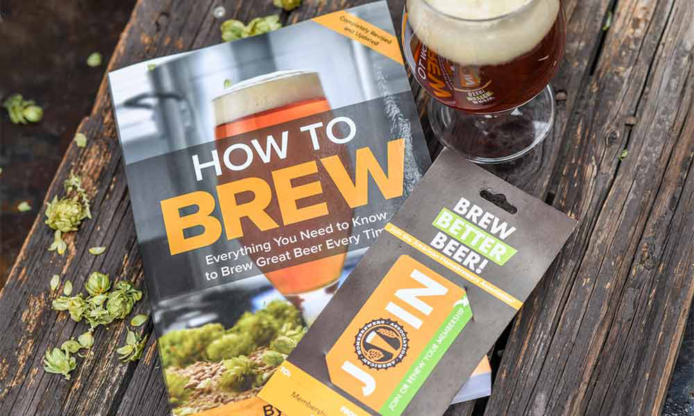 Get the Ultimate Brewer's Bundle