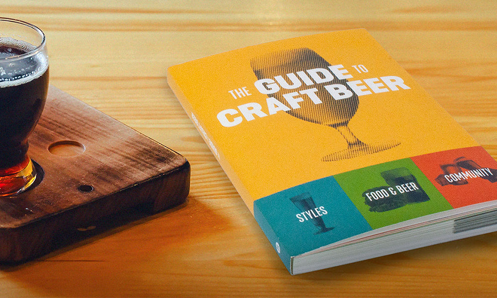 Brewers Publications Presents: The Guide to Craft Beer