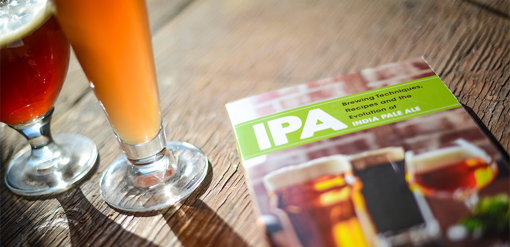 IPA Hits the Shelves