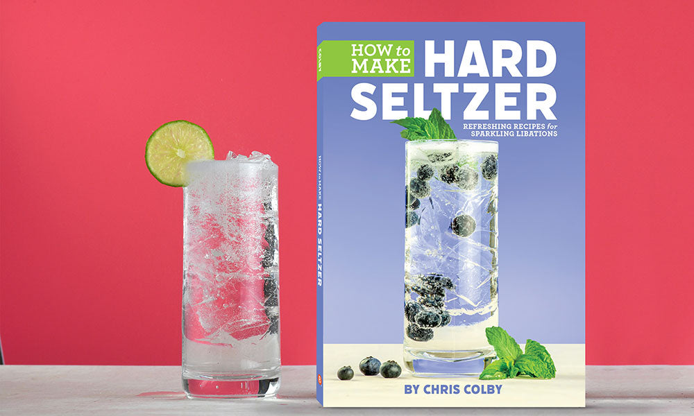 Michigana Recipe from How to Make Hard Seltzer