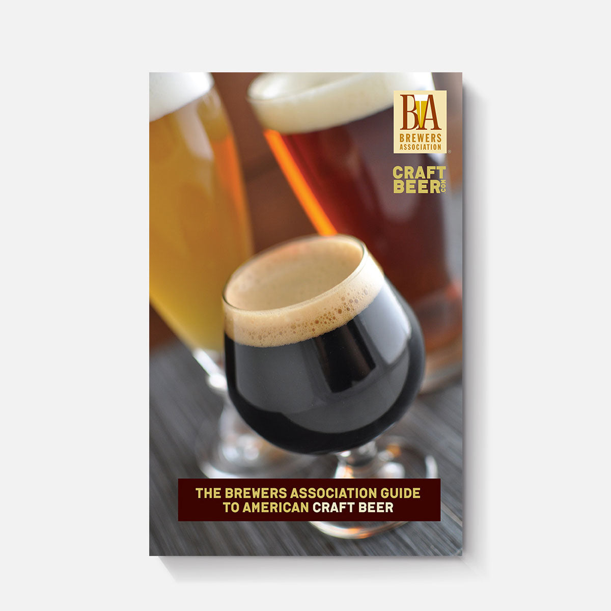 Guide to american craft beer brewers publications for Guide to craft beer