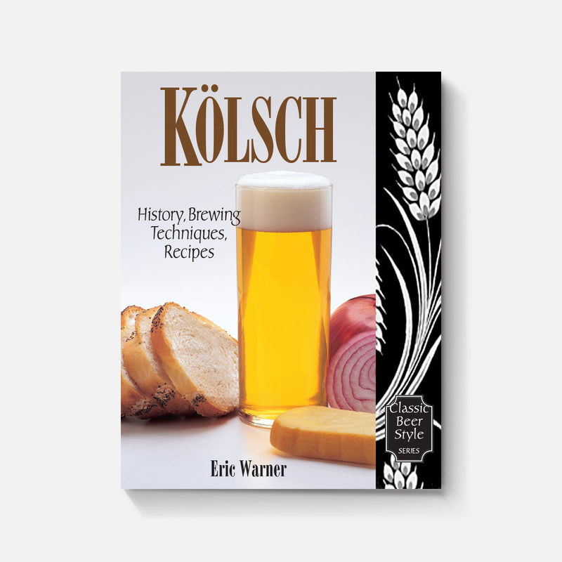Kölsch: History, Brewing Techniques, Recipes