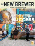 <i>The New Brewer Magazine</i> 2019 Issues