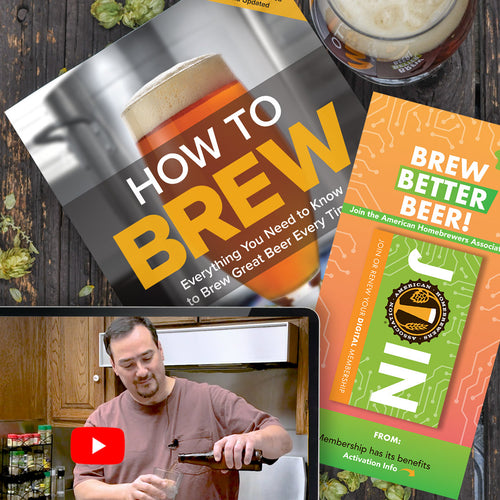 Homebrewer's Gift Set
