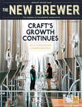 <i>The New Brewer Magazine</i> 2016 Issues