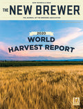 <i>The New Brewer Magazine</i> 2020 Issues