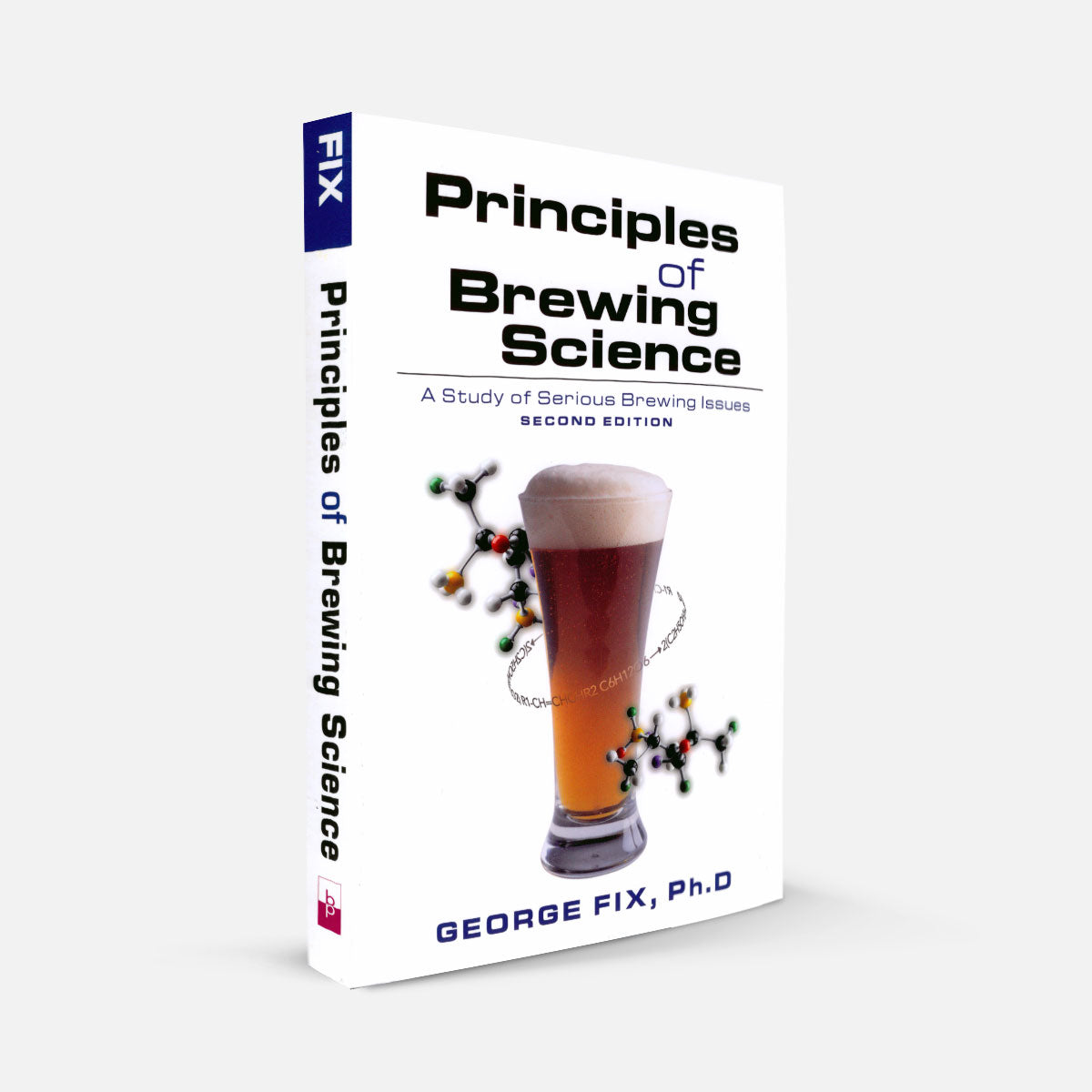 principles of brewing science a study of serious brewing a study of serious brewing issues
