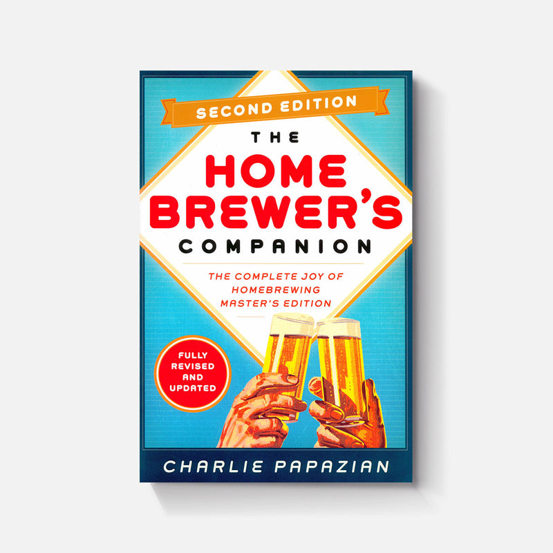 The Homebrewers Companion 2nd Edition