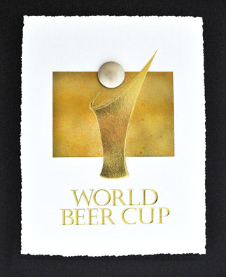 World Beer Cup Duplicate Award