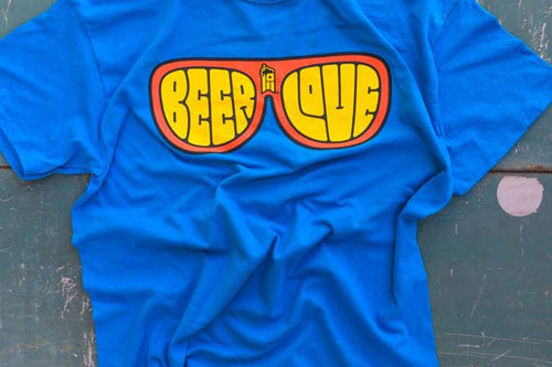 Great American Beer Festival Beer Love Shirt