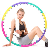 THE BENEFITS OF HULA HOOPING(OR WHY YOU SHOULD START HOOPING FOR FITNESS TODAY).