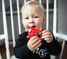 MRB Natural Rubber Teether