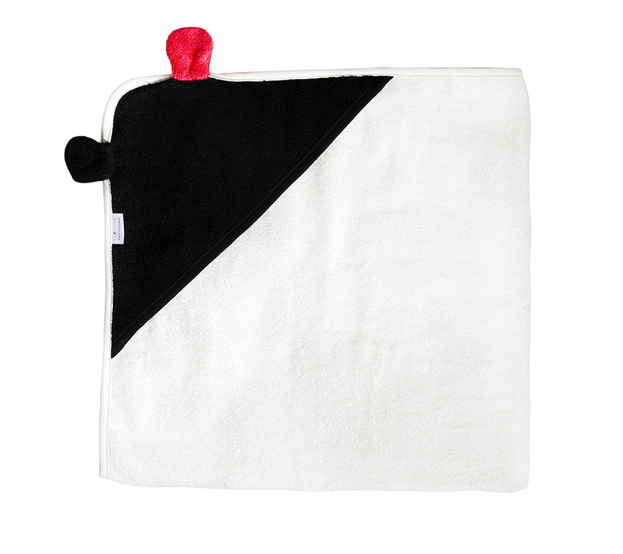 MRB Baby Towel With Hood