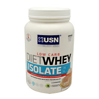 Usn Cutting Edge Series Diet Whey Isolate - Vanilla - 25 Servings - 6009706097578