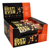 Best Bar Ever Real Food Bar - Chocolate Peanut Butter - 40 g - 855246005285