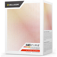 Cellucor Super HD Fire - 112 Capsules - 842595100211