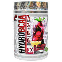 Pro Supps HydroBCAA - BlackberryLemonade - 30 Servings - 818253026353