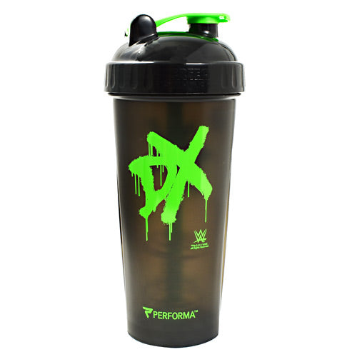 Perfectshaker WWE Collection Series Shaker Cup - DX - 1 ea - 181493002877