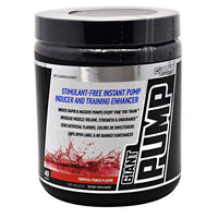 Giant Sports Products Giant Pump - Tropical Punch - 40 Servings - 640052143807