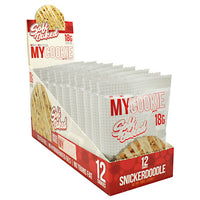 Pro Supps MyCookie - Snickerdoodle - 12 ea - 818253022201