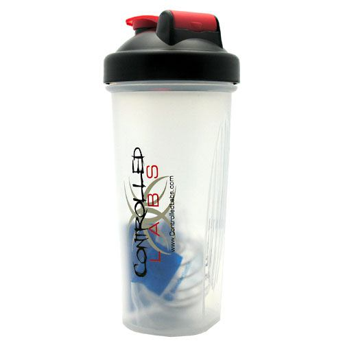 Controlled Labs Blender Bottle - 1 ea - 895328001927
