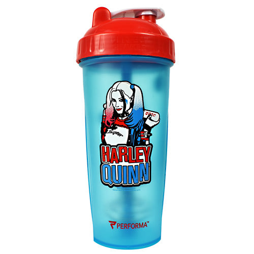 Perfectshaker Justice League Shaker Cup - Harley Quinn -   - 181493001405