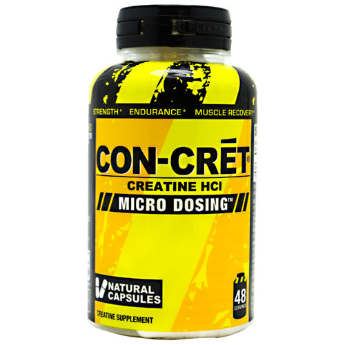 ProMera Con-Cret - 48 Servings - 682676710485