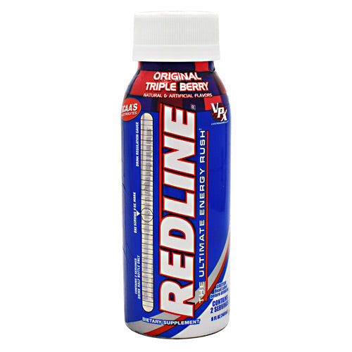 VPX Redline RTD - Original Triple Berry - 24 Bottles - 610764120342