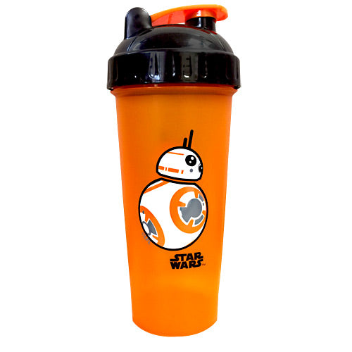 Perfectshaker Star Wars Shaker Cup 28 oz. - BB-8 - 28 oz - 181493000361