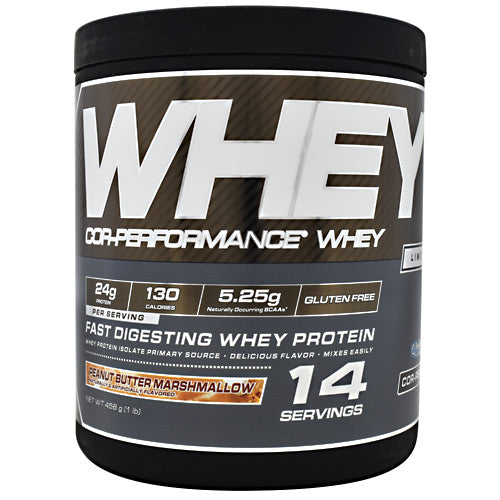 Cellucor COR-Performance Series COR-Performance Whey - Peanut Butter Marshmallow - 1 lb - 810390027965
