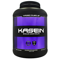 Kaged Muscle Kasein - Chocolate Shake - 4 lb - 027829403577