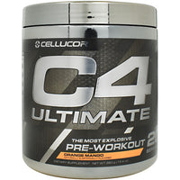 Cellucor iD Series C4 Ultimate - Orange Mango - 20 Servings - 810390029822