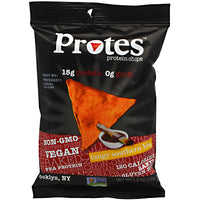 Protes Protein Chips - Tangy Southern BBQ - 24 ea - 10859204006014