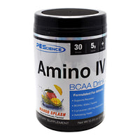PEScience Amino IV - Mango Splash - 30 Servings - 040232199707