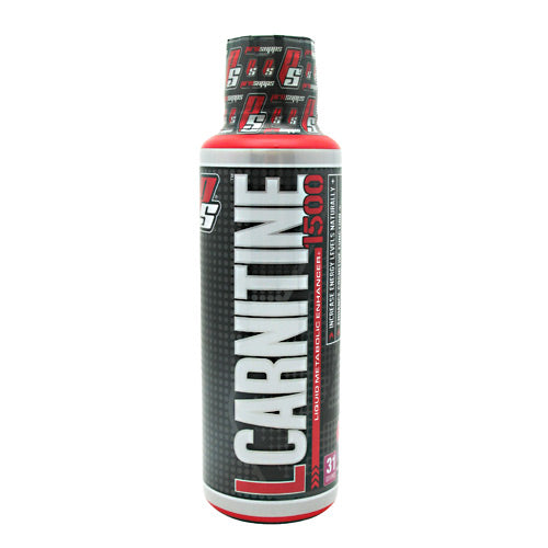 Pro Supps L-Carnitine 1500 - Berry - 16 fl oz - 610708882428