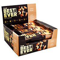 Best Bar Ever Real Food Bar - Cookie Dough - 65 g - 855246005209