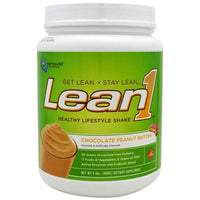 Nutrition 53 Lean1 - Chocolate Peanut Butter - 2 lb - 810033011603