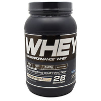 Cellucor COR-Performance Series COR-Performance Whey - Whipped Vanilla - 28 Servings - 810390028016