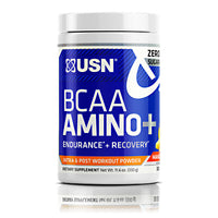 Usn BCAA Amino + - Mango Pineapple - 30 Servings - 6009544905424